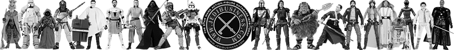 GalacticFigures.com - The Star Wars Action Figure Database - A Free Resource For Collectors Since 2004