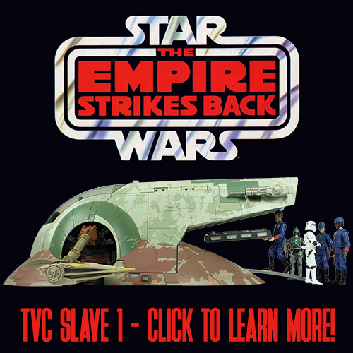 The Vintage Collection Slave I - Everything You Need To Know!