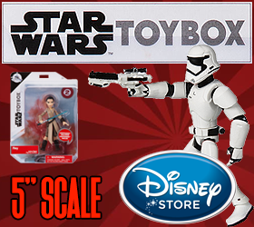 Star Wars Toybox