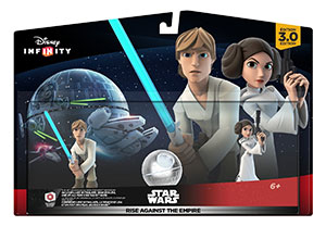 Disney Star Wars Infinity