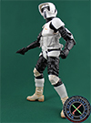 Biker Scout, With Speeder Bike figure