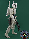 Boba Fett Prototype Armor The Black Series 6""