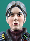 Princess Leia Organa Boushh Disguise The Black Series 6""