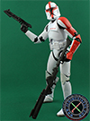 Clone Trooper Captain, Attack Of The Clones figure