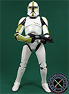 Clone Trooper Sergeant Attack Of The Clones The Black Series 6""
