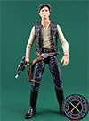 Han Solo, Cantina Showdown 2-pack figure