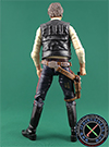 Han Solo Cantina Showdown 2-pack The Black Series 6""