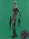 IG-88, The Empire Strikes Back figure