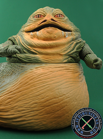 Jabba The Hutt Return Of The Jedi