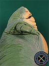 Jabba The Hutt, Return Of The Jedi figure