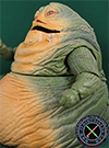 Jabba The Hutt Return Of The Jedi Star Wars The Black Series 6""