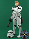 Luke Skywalker, Stormtrooper Disguise figure