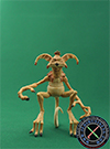 Salacious Crumb Return Of The Jedi The Black Series 6""