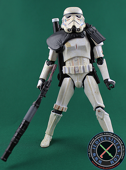 Sandtrooper Corporal The Black Series 6""