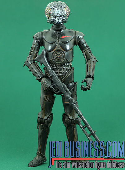 "4-LOM (The Black Series 6"")"