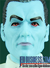 Admiral Thrawn Star Wars Rebels Star Wars The Black Series 6""