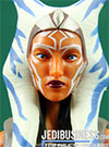 Ahsoka Tano Star Wars Rebels Star Wars The Black Series 6""