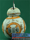 BB-8 Droid Depot 4-Pack The Black Series 6""