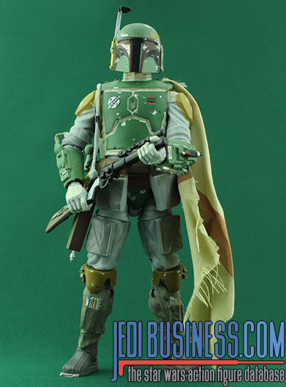 Boba Fett Star Wars The Black Series 6""