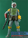 Boba Fett, Kenner Tribute figure