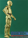 C-3PO Droid Depot 4-Pack The Black Series 6""