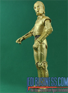 C-3PO, Droid Depot 4-Pack figure