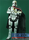 Captain Phasma, Quicksilver Baton figure