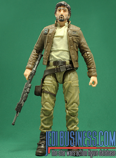 Cassian Andor Rogue One 3-Pack