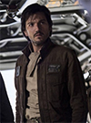 Cassian Andor, Rogue One 3-Pack figure