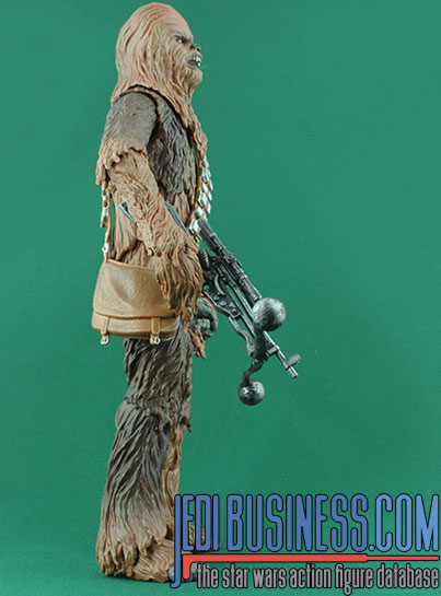 Chewbacca (BlackSeries40)
