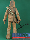 Chewbacca Smuggler's Run 5-Pack The Black Series 6""