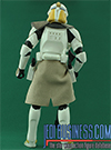 Commander Bly, figure