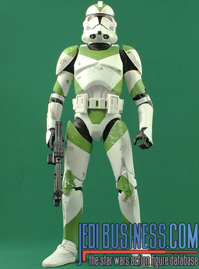 Clone Trooper figure, bssixthreeexclusive