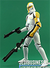 Clone Trooper, Amazon 4-Pack figure