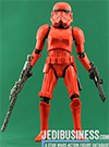 Crimson Stormtrooper Entertainment Earth 4-Pack Star Wars The Black Series 6""