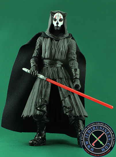 Darth Nihilus figure, bsgaminggreats