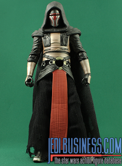 Darth Revan figure, bssixthree
