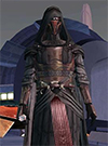 Darth Revan Knights Of The Old Republic The Black Series 6""