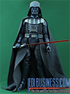 Darth Vader, Carbonized figure