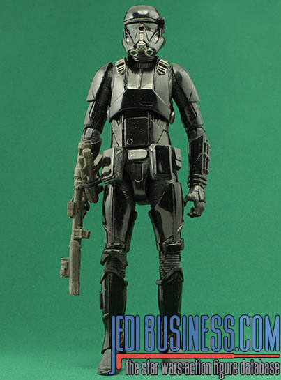 Death Trooper Rogue One