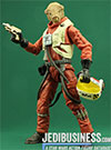 Ello Asty X-Wing Pilot The Black Series 6""