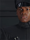 Finn, First Order Disguise figure