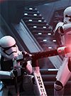 Stormtrooper With Extra Gear The Black Series 6""