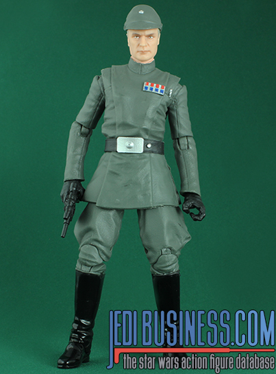 General Veers The Empire Strikes Back The Black Series 6""