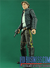 Han Solo Bespin The Black Series 6""
