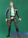 Han Solo Exogorth Escape The Black Series 6""