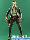 Han Solo, The Force Awakens figure