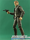 Han Solo The Force Awakens Star Wars The Black Series 6""