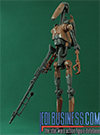 Battle Droid, Star Wars: Battlefront II figure