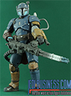 Heavy Infantry Mandalorian, figure